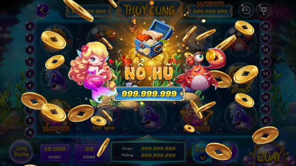 Game hot tại chản club