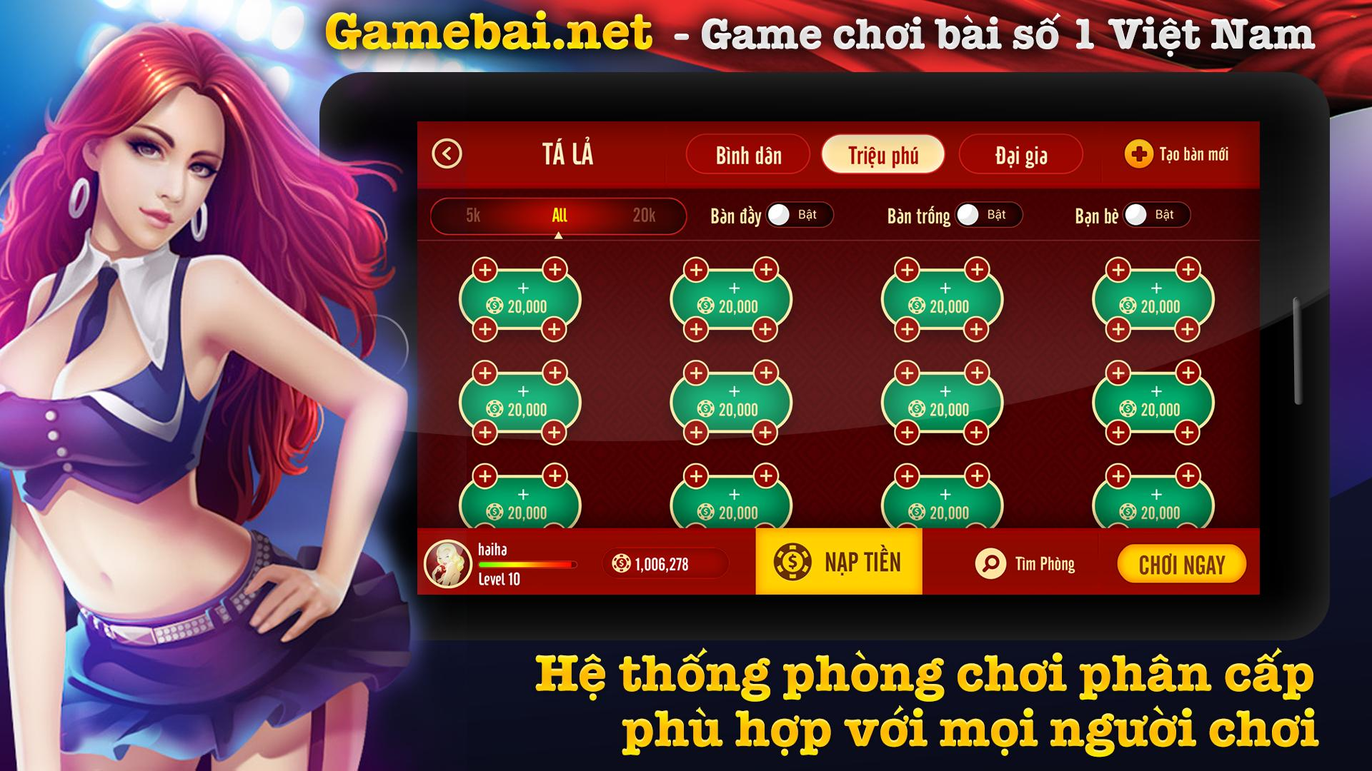 Gamebai.net