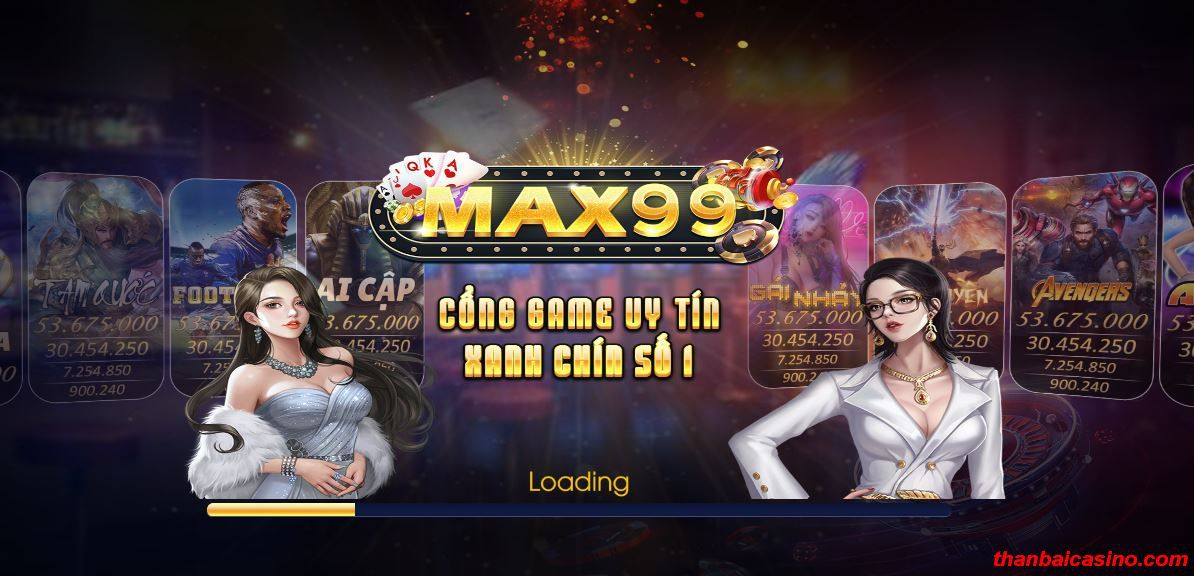 Max99.one