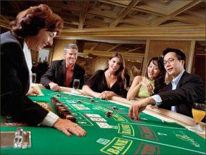 chơi bài baccarat dễ thắng nhất theo lối chơi của các cao thủ
