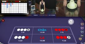 kinh nghiệm chơi xóc đĩa