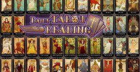 Bói bài tarot hàng ngày