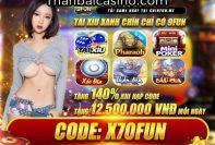 giftcode 9fun