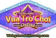 vua trò chơi online