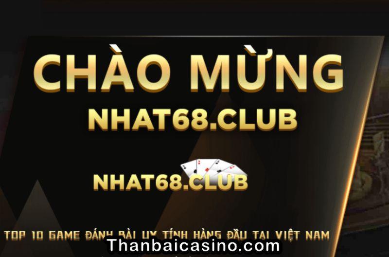 nhat68 club